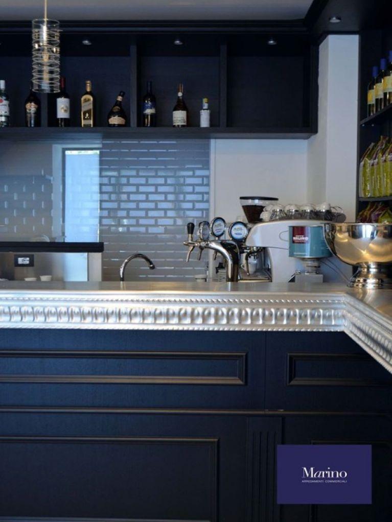 Design interni ristorante